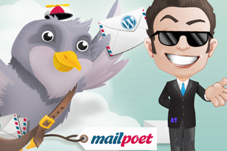 MailPoet: Plugin di WordPress per le tue Newsletters