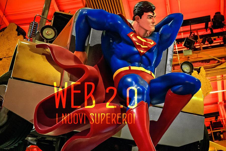 Le nuove professioni del Web 2.0