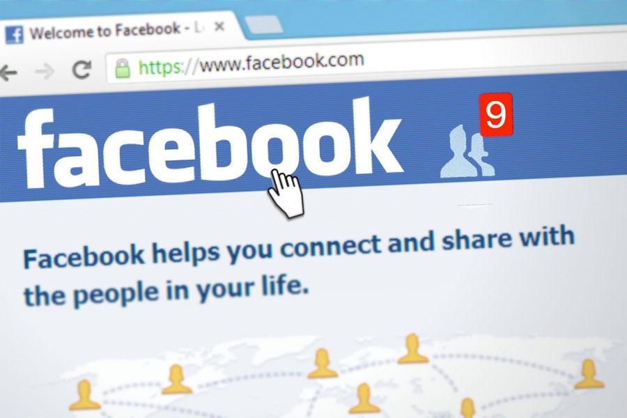 Richieste di amicizia Facebook: la linea sottile tra fare rete e fare spam