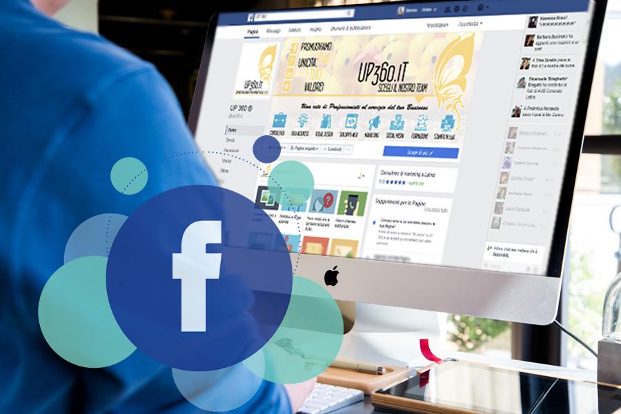 Come promuovere il tuo Business su Facebook