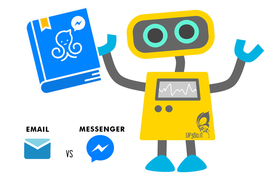 Messenger Marketing easy con ManyChat
