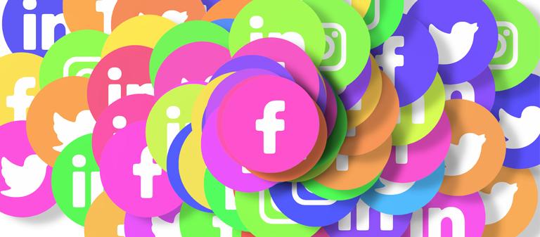 Ottieni il 100% dai Social Network