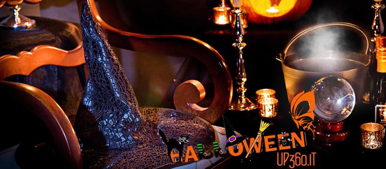 Halloween ti regala 7 giorni di SMM