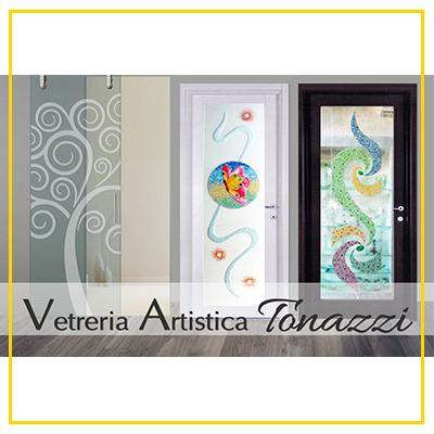 Vetreria Artistica Tonazzi