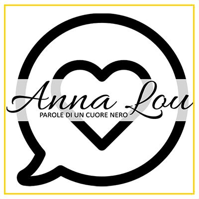 Anna Lou - Parole di un cuore nero