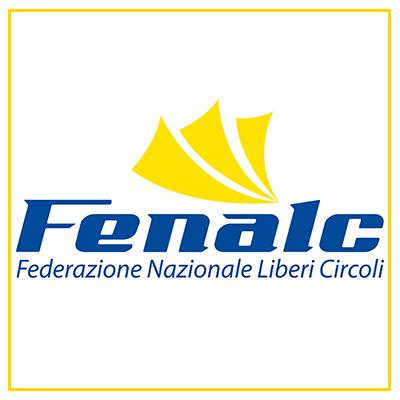 Fenalc - Federazione Nazionale Liberi Circoli