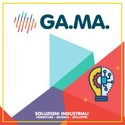 GA.MA. Soluzioni Industriali