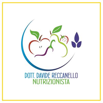 Dott. Davide Reccanello NUTRIZIONISTA