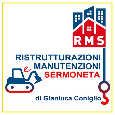 RMS di Gianluca Coniglio